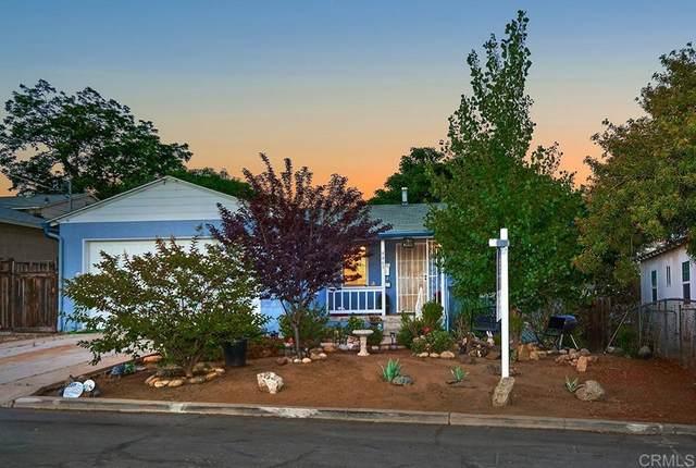4461 Olive Avenue, La Mesa, CA 91942 (#PTP2105382) :: Cochren Realty Team | KW the Lakes