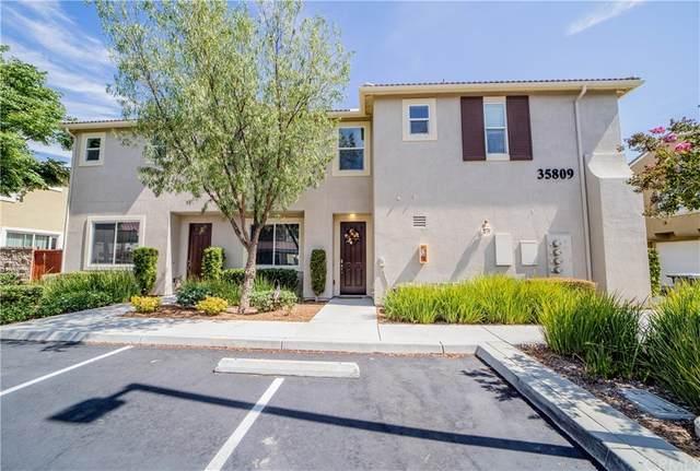 35809 Springvale Lane #1, Riverside, CA 92562 (#SW21167403) :: RE/MAX Empire Properties