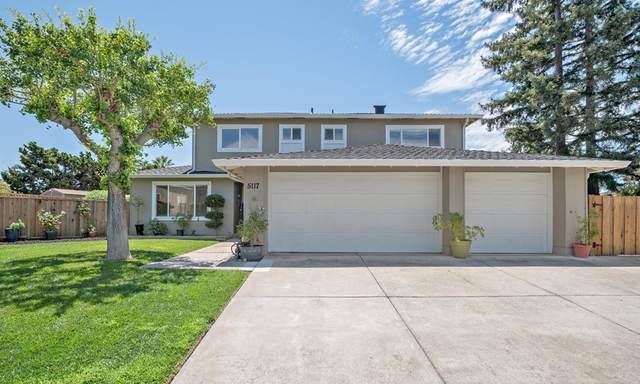 5117 Southwick Court, San Jose, CA 95136 (#ML81856147) :: Plan A Real Estate