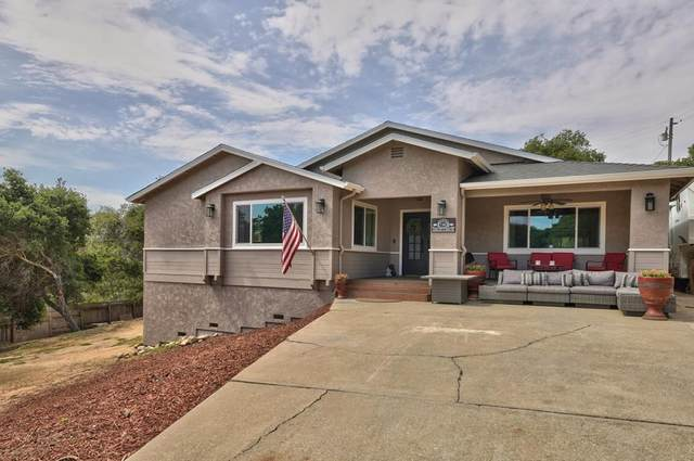 7310 Langley Canyon Road, Salinas, CA 93907 (#ML81855557) :: Plan A Real Estate