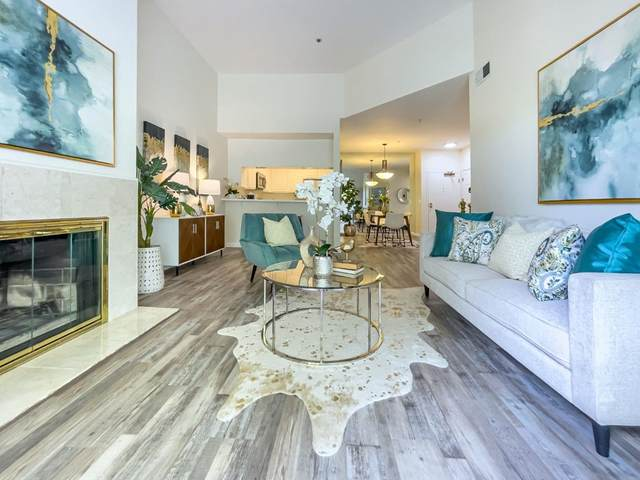 55 20th Avenue #301, San Mateo, CA 94403 (#ML81853184) :: eXp Realty of California Inc.