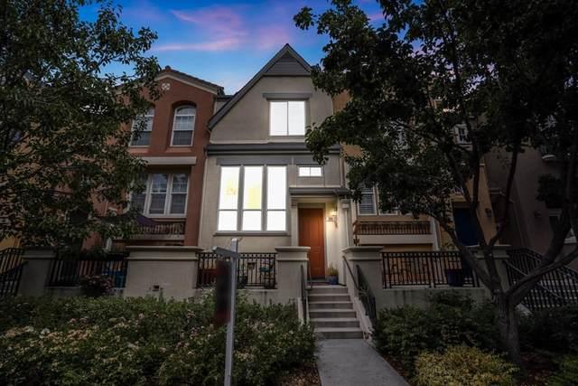 988 Cole Place, Santa Clara, CA 95054 (#ML81855894) :: Plan A Real Estate