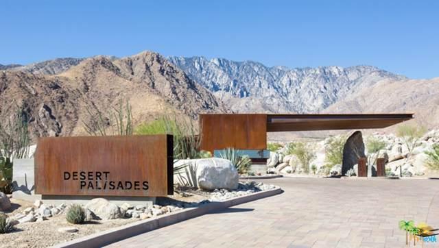 2274 Morning Vista Drive, Palm Springs, CA 92262 (#21767102) :: eXp Realty of California Inc.