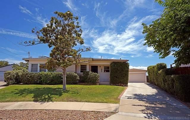 6051 Sinton Place, La Mesa, CA 91942 (#210021599) :: Zutila, Inc.