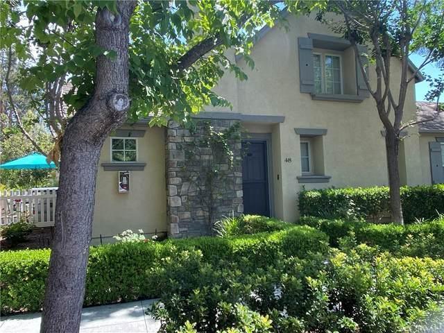 48 Three Vines Court, Ladera Ranch, CA 92694 (#OC21167186) :: Mint Real Estate