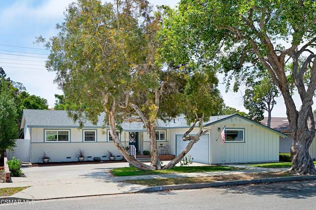 5520 Hunter Street, Ventura, CA 93003 (#221004187) :: Plan A Real Estate