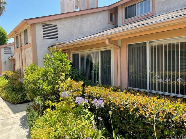 3365 Pasadena Avenue #43, Long Beach, CA 90807 (#CV21167476) :: eXp Realty of California Inc.