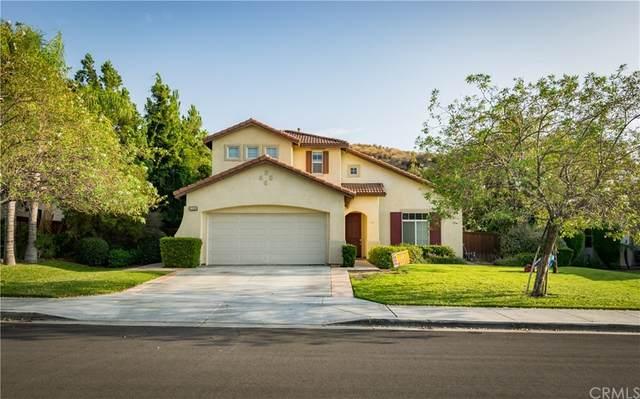 1246 E Agape Avenue, San Jacinto, CA 92583 (#SW21157700) :: RE/MAX Empire Properties