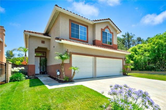 14289 Ruby Glen Court, Chino Hills, CA 91709 (#IG21167360) :: eXp Realty of California Inc.
