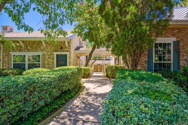 4800 Williamsburg Lane #215, La Mesa, CA 91942 (#NDP2108897) :: Latrice Deluna Homes