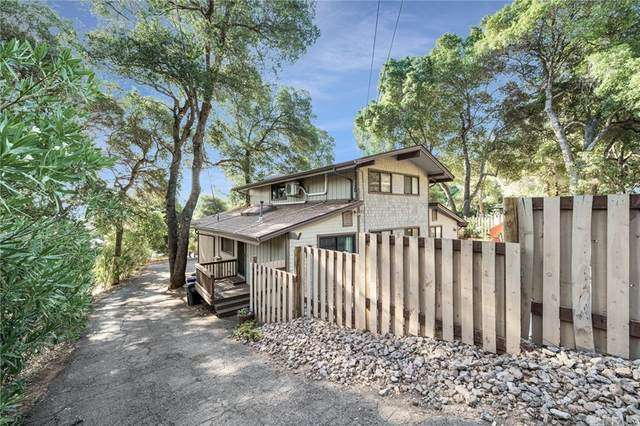 2820 Greenway Drive, Kelseyville, CA 95451 (#LC21167509) :: RE/MAX Empire Properties
