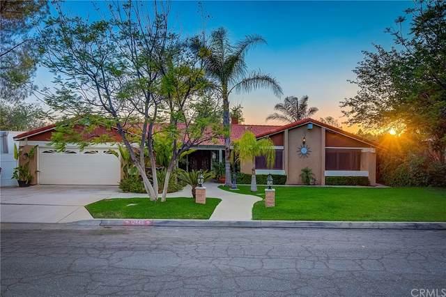 12445 Foxhound Circle, Moreno Valley, CA 92555 (#EV21165524) :: A|G Amaya Group Real Estate