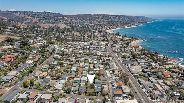239 Chiquita Street, Laguna Beach, CA 92651 (#LG21163515) :: eXp Realty of California Inc.