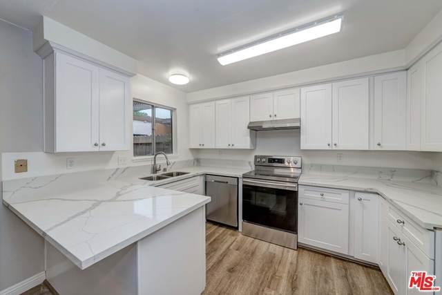 1722 Mitchell Avenue #37, Tustin, CA 92780 (#21766714) :: Robyn Icenhower & Associates