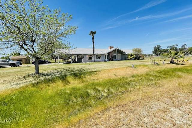 20028 Road 31, Madera, CA 93638 (#ML81856150) :: Legacy 15 Real Estate Brokers