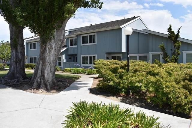 792 Santa Maria Lane, Foster City, CA 94404 (#ML81856159) :: Plan A Real Estate