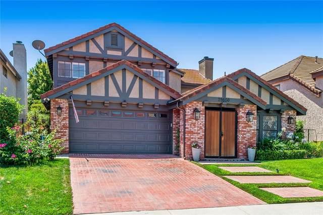 29850 Quail Run Drive, Agoura Hills, CA 91301 (#SR21166723) :: Wendy Rich-Soto and Associates