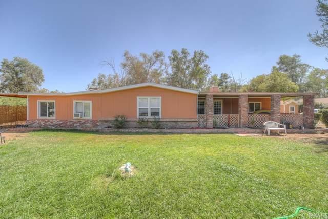 18135 Honey Lane, Lake Elsinore, CA 92532 (#SW21167497) :: RE/MAX Empire Properties