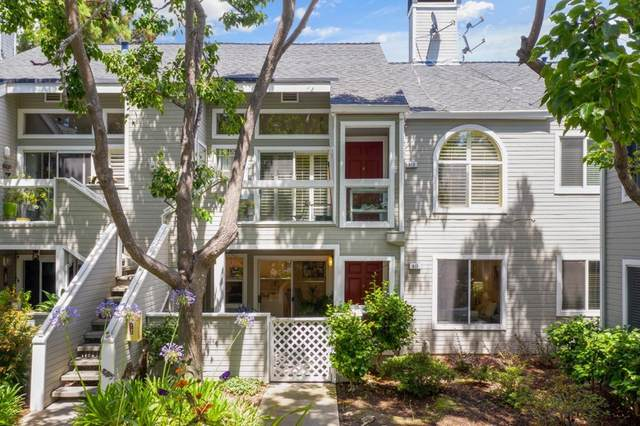 811 Portwalk Place, Outside Area (Inside Ca), CA 94065 (#ML81856149) :: Powerhouse Real Estate