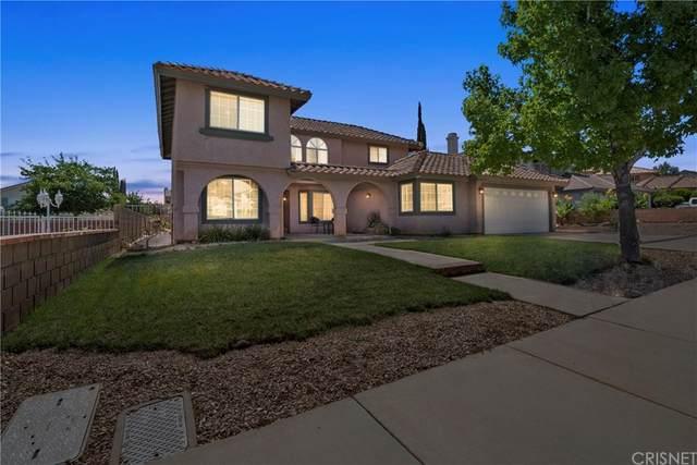 41444 Sandalwood Place, Lancaster, CA 93536 (#SR21167553) :: Mint Real Estate