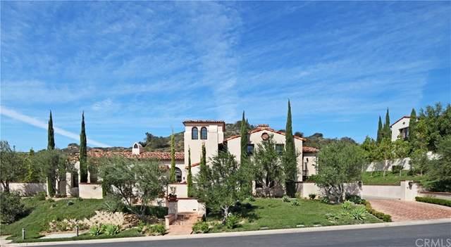 57 Boulder View, Irvine, CA 92603 (#OC21167519) :: eXp Realty of California Inc.