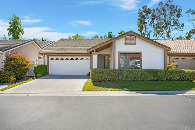 23496 Villena, Mission Viejo, CA 92692 (#OC21167121) :: Mint Real Estate