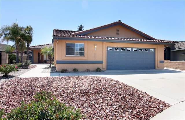 1708 Mammoth Drive, Santa Maria, CA 93454 (#PI21167511) :: Swack Real Estate Group   Keller Williams Realty Central Coast