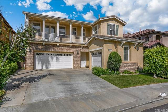 3473 Golden Poppy Way, Yorba Linda, CA 92886 (#PW21167076) :: Powerhouse Real Estate