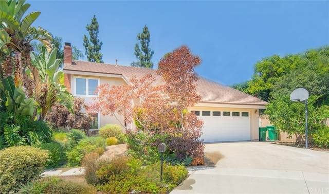 13 Eccelstone Circle, Irvine, CA 92604 (#WS21167572) :: Zutila, Inc.