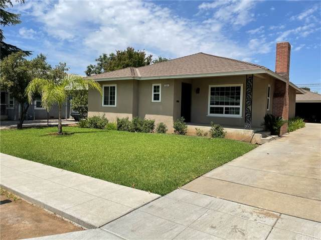 364 W Spruce Avenue, Pinedale, CA 93650 (#MD21167565) :: eXp Realty of California Inc.