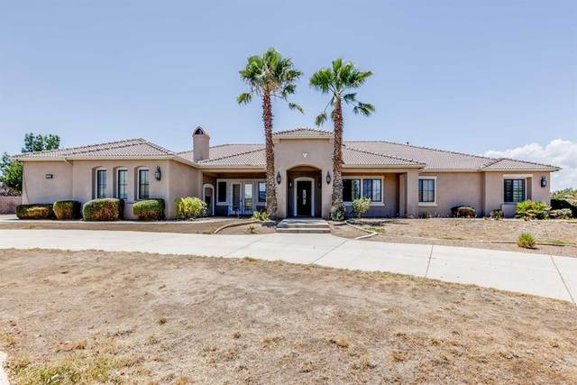 12065 Lamplighter Lane, Oak Hills, CA 92344 (#537712) :: Swack Real Estate Group | Keller Williams Realty Central Coast