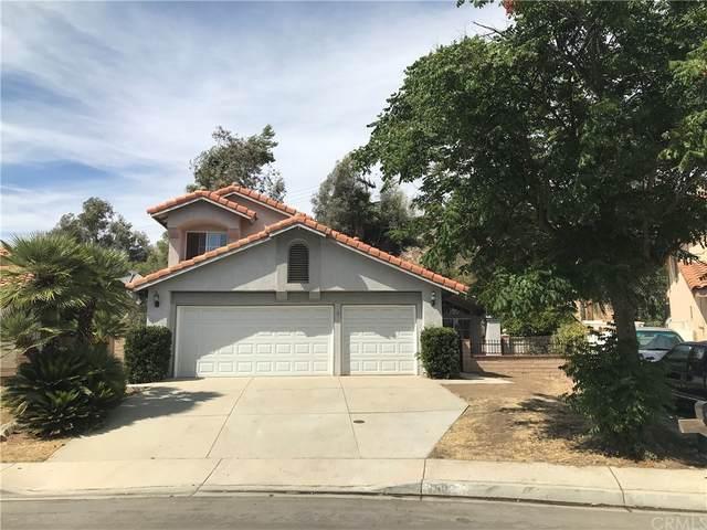 9502 Shadow Springs Drive, Moreno Valley, CA 92557 (#IV21162177) :: Plan A Real Estate