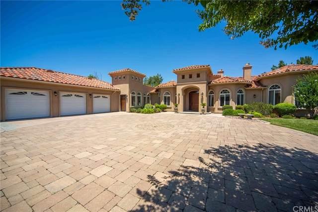 36635 Avenida La Cresta, Murrieta, CA 92562 (#SW21167336) :: Plan A Real Estate