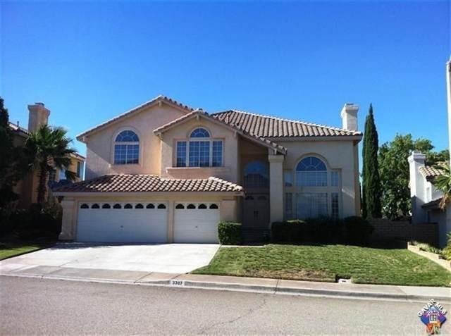 3307 Genoa Place, Palmdale, CA 93551 (#OC21167584) :: Zutila, Inc.