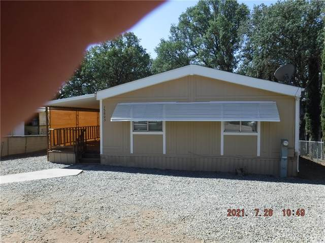 15803 40th Avenue, Clearlake, CA 95422 (#LC21166086) :: Doherty Real Estate Group