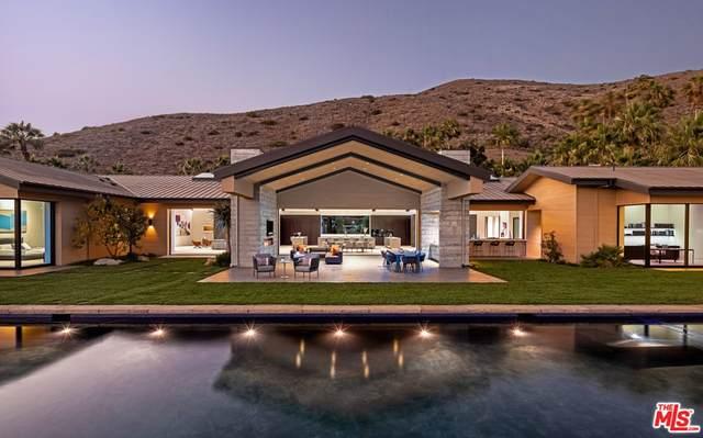 11865 Ellice Street, Malibu, CA 90265 (#21767056) :: Steele Canyon Realty