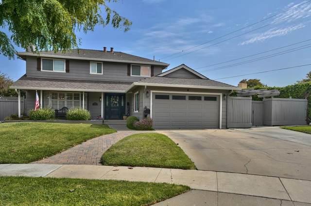 659 San Mateo Place, Salinas, CA 93901 (#ML81856170) :: RE/MAX Empire Properties