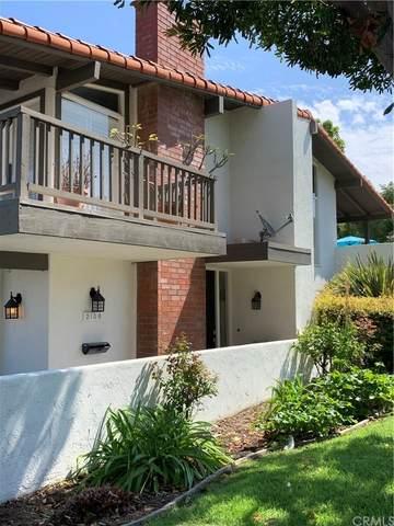 2108 Vista Entrada, Newport Beach, CA 92660 (#NP21167347) :: The Najar Group