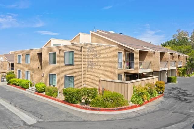 1687 Bayridge Way #103, San Mateo, CA 94402 (#ML81856173) :: eXp Realty of California Inc.