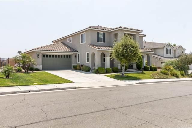 34723 Boros Boulevard, Beaumont, CA 92223 (#EV21163076) :: RE/MAX Empire Properties
