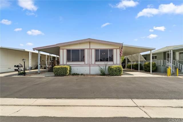 5001 W Florida Avenue #251, Hemet, CA 92545 (#IG21166978) :: RE/MAX Empire Properties