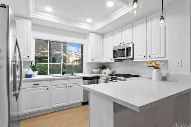 69 Via Contento, Rancho Santa Margarita, CA 92688 (#OC21166197) :: Mint Real Estate