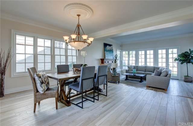 42 Hillsdale Drive #25, Newport Beach, CA 92660 (#OC21166506) :: RE/MAX Empire Properties