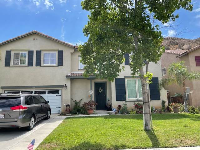 26416 Mare Lane, Moreno Valley, CA 92555 (#IV21167616) :: A|G Amaya Group Real Estate