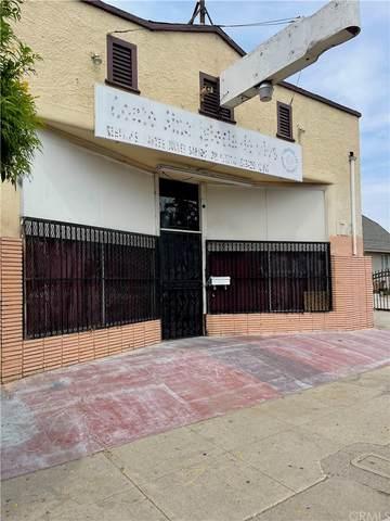 1286 N Mount Vernon Avenue, San Bernardino, CA 92411 (#CV21167570) :: Powerhouse Real Estate