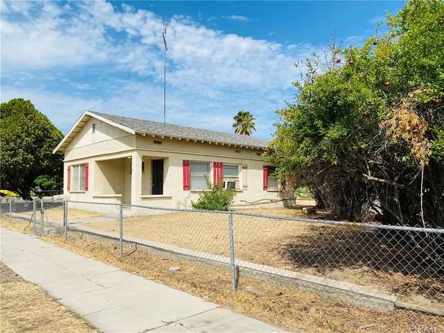 657 Colton Avenue, Colton, CA 92324 (#PW21167625) :: The Kohler Group