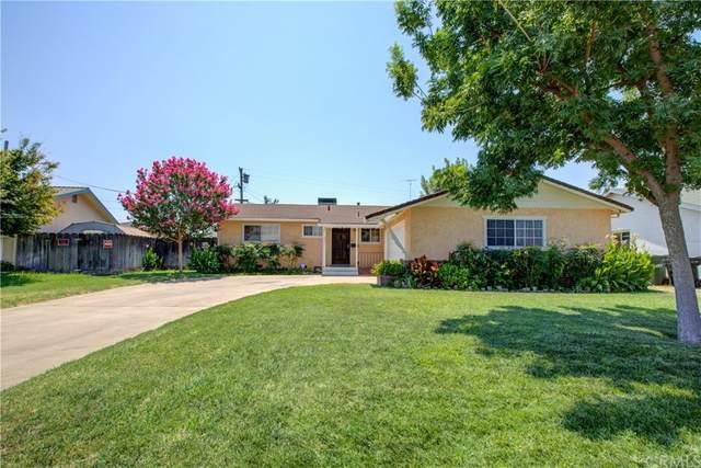 296 E Grove Avenue, Atwater, CA 95301 (#MC21165782) :: Go Gabby