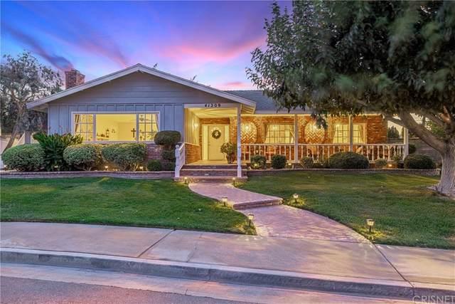 41209 47th Street W, Lancaster, CA 93536 (#SR21167639) :: Mint Real Estate