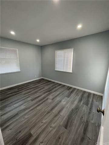 11060 Lemay Street, North Hollywood, CA 91606 (#SR21166240) :: Robyn Icenhower & Associates