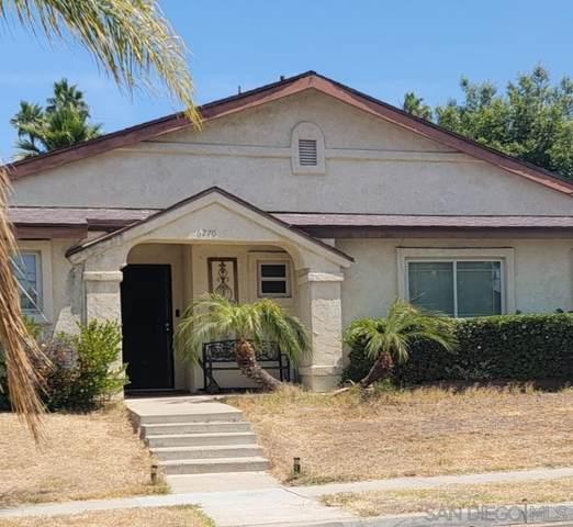 6270 Estelle St, San Diego, CA 92115 (#210021612) :: RE/MAX Empire Properties